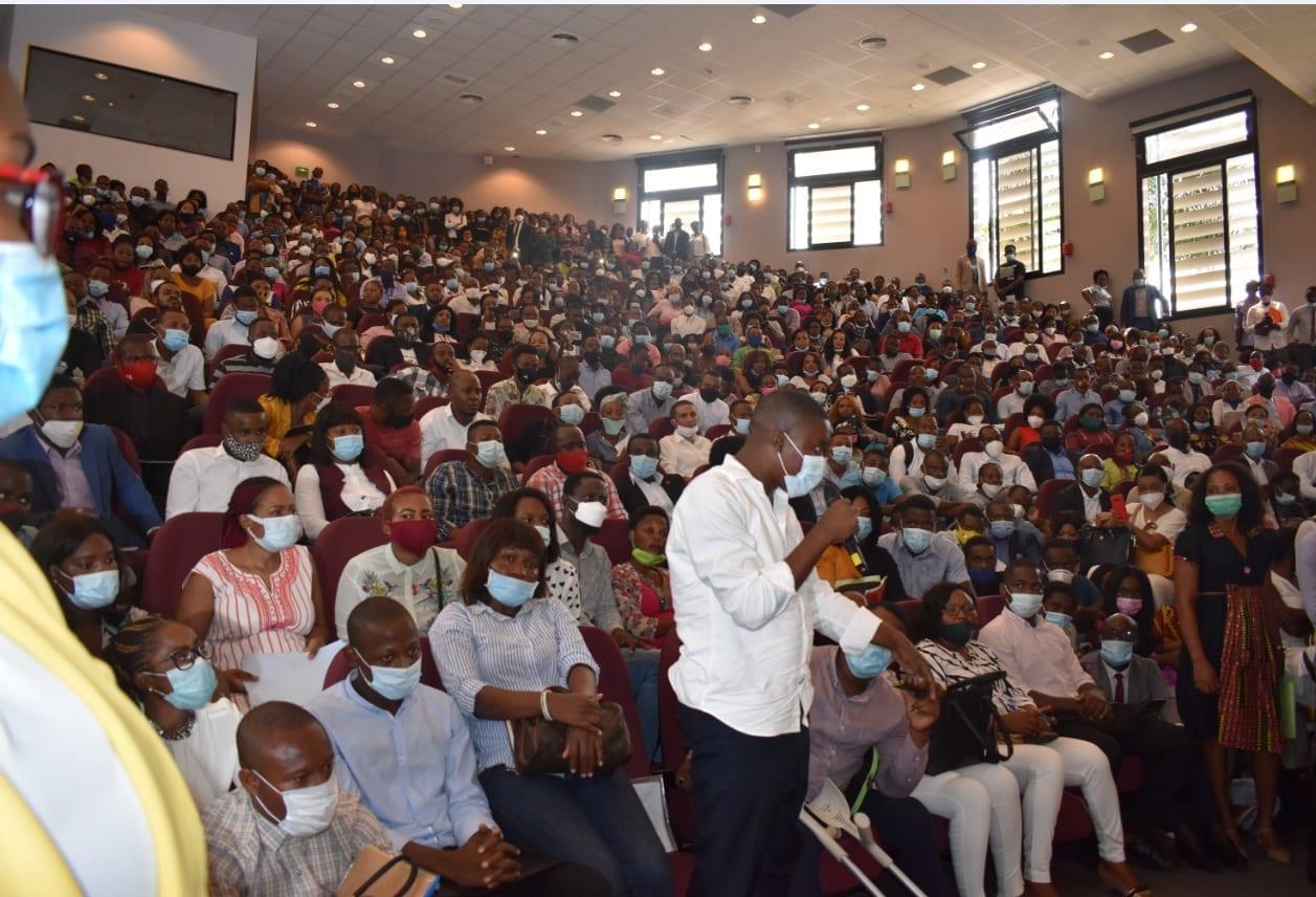 El gobierno ecuatoguineano ofertará 4.000 puestos de trabajo en la administración pública