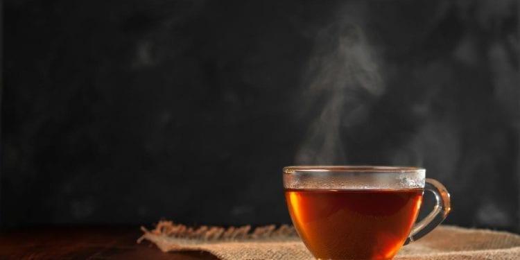 Esto es lo que sucede en tu cuerpo cuando bebes té todos los días