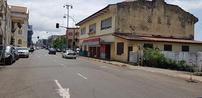 Los conductores de Malabo denuncian ser víctimas de la corrupción de algunos agentes de tráfico