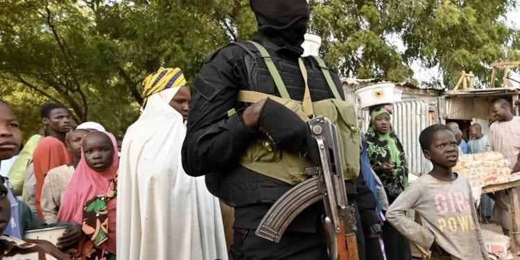 40 personas mueren en Níger en ataque cerca de la frontera con Malí