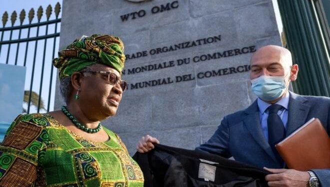 La nigeriana Ngozi Okonjo-Iweala inicia mandato histórico en la OMC