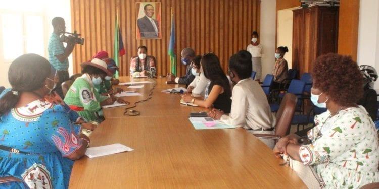 AA.SS toma una decisión cautelosa respecto al festejo del 08 de Marzo, Día Internacional de la Mujer Trabajadora en Guinea Ecuatorial