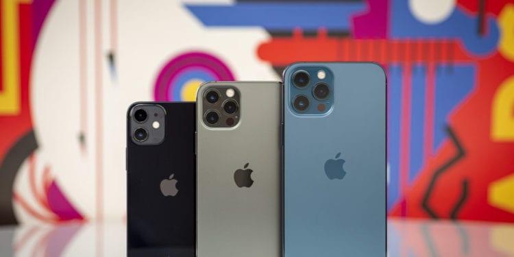 Apple quiere convencernos de que su iPhone 12 es casi indestructible