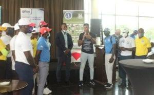 Comienza la segunda edición de la Liga de Golf GETESA 4G 2021