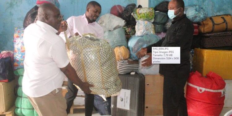 Las Iglesias Evangélicas y Pentecostales de la Isla recaudan un total de 5 millones y más de 50 bultos de enseres en beneficio de las víctimas del 7M