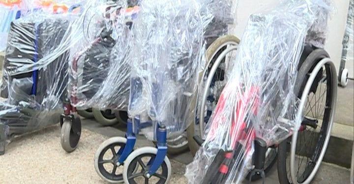 Los ecuatoguineanos residentes en Francia envían su contribución para las víctimas del 7M
