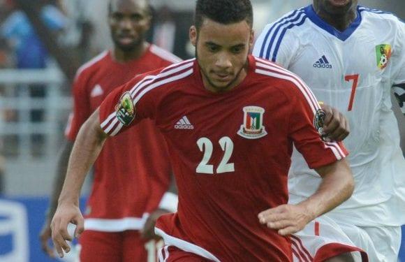 Pablo Ganet, ficha por el Saham FC, primera división de Omán