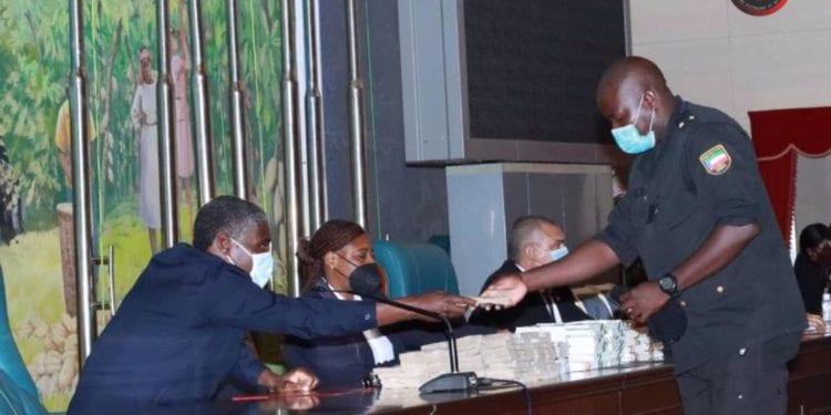 El Gobierno de Guinea Ecuatorial desbloquea 1.500 millones de FCFA para los damnificados del siniestro del 7 de marzo en Bata