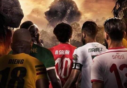 Los 14 primeros clasificados para la CAN Camerún 2022