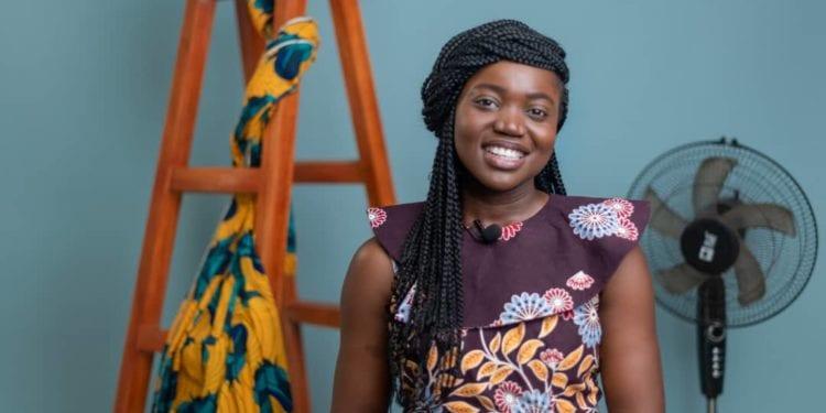 """""""Convencerme a mí misma de que puedo lograr lo que me proponga ha sido un gran desafío"""": Estela Nchama"""