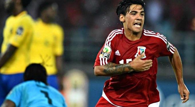 ¡Alarma en la Selección, Iban Salvador EDU se cae de la convocatoria!