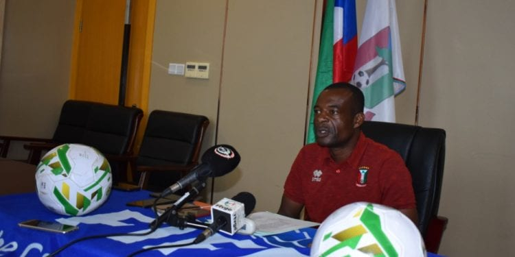 Nzalang Nacional: El regreso de Emilio Nsue, gran novedad en la convocatoria de Juan Michá
