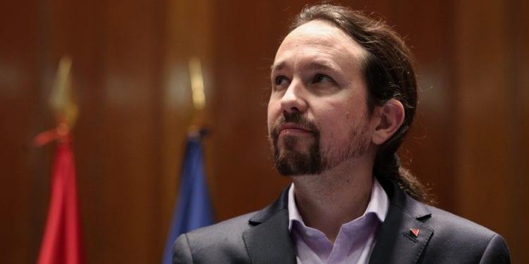 Pablo Iglesias deja el Gobierno para disputar a Ayuso la Comunidad de Madrid