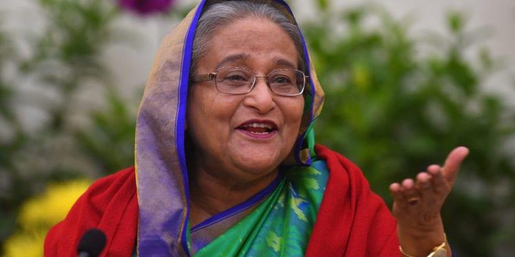 14 yihadistas condenados a muerte por complot para asesinar al primer ministro de Bangladesh