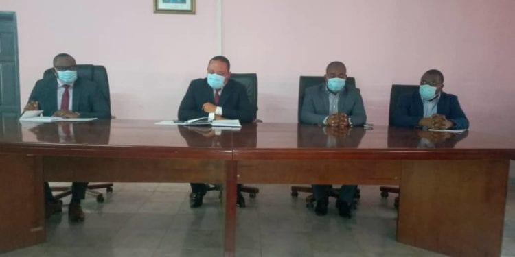 Segesa inicia con el censo de abonados en Malabo