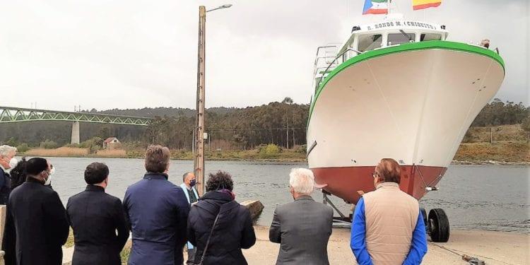 Guinea Ecuatorial adquiere dos nuevos barcos pesqueros en el marco de la diversificación económica