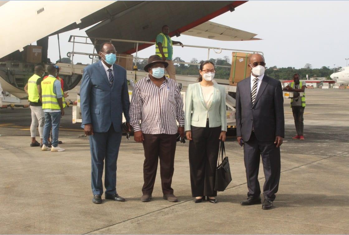 China se solidariza con Guinea Ecuatorial por los acontecimientos del 7M