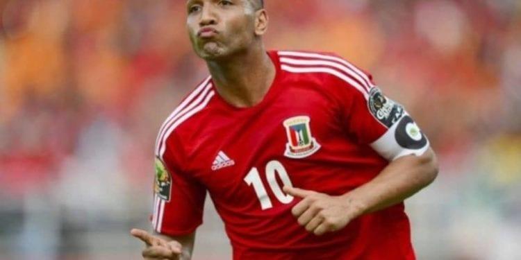 Nos vamos a la CAN Camerún 2022
