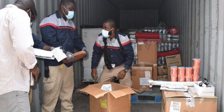 MARATHON, AMCO, EGLNG se suman a las ayudas humanitarias por las explosiones ocurridas en Bata