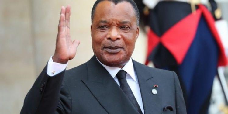 Congo-Brazzaville: Sassou-Nguesso reelegido presidente con el 88,57% de los votos (resultados provisionales)