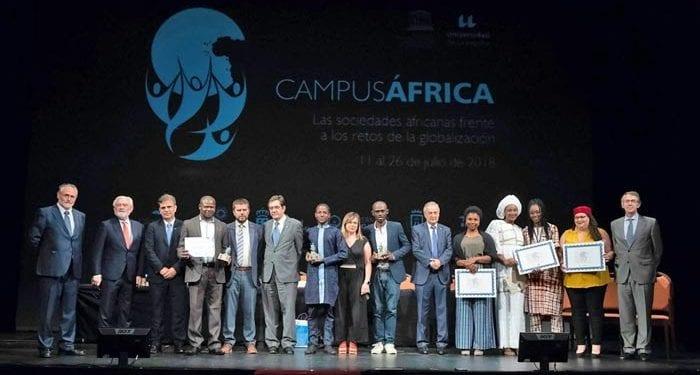 La Universidad de La Laguna convoca el V Premio de Relato Breve Amadou Ndoye para alumnado universitario y profesorado de lengua española en África 2021