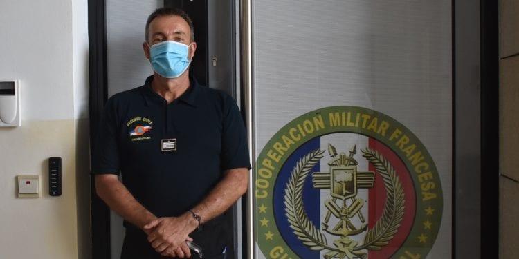 Los expertos franceses en desminado recomiendan deshacerse de las municiones sobrantes en las explosiones del 7M
