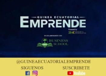 Guinea Ecuatorial EMPRENDE, una iniciativa de 2NK Advisory & Intermediation en colaboración con BANGE Business School