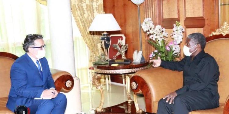 Guinea Ecuatorial y Turquía estudian nuevas estrategias de cooperación
