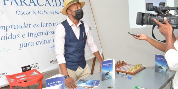Emprendedores e Intraemprendedores: así fue la presentación de PARACA!DAS del autor de Dreams