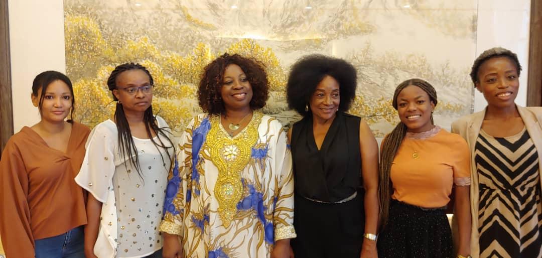 Guinea Ecuatorial planifica su Primera Asamblea de Mujeres