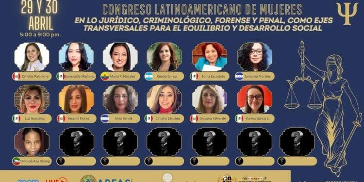 Guinea Ecuatorial tendrá representación en el próximo congreso latinoamericano de mujeres en lo jurídico
