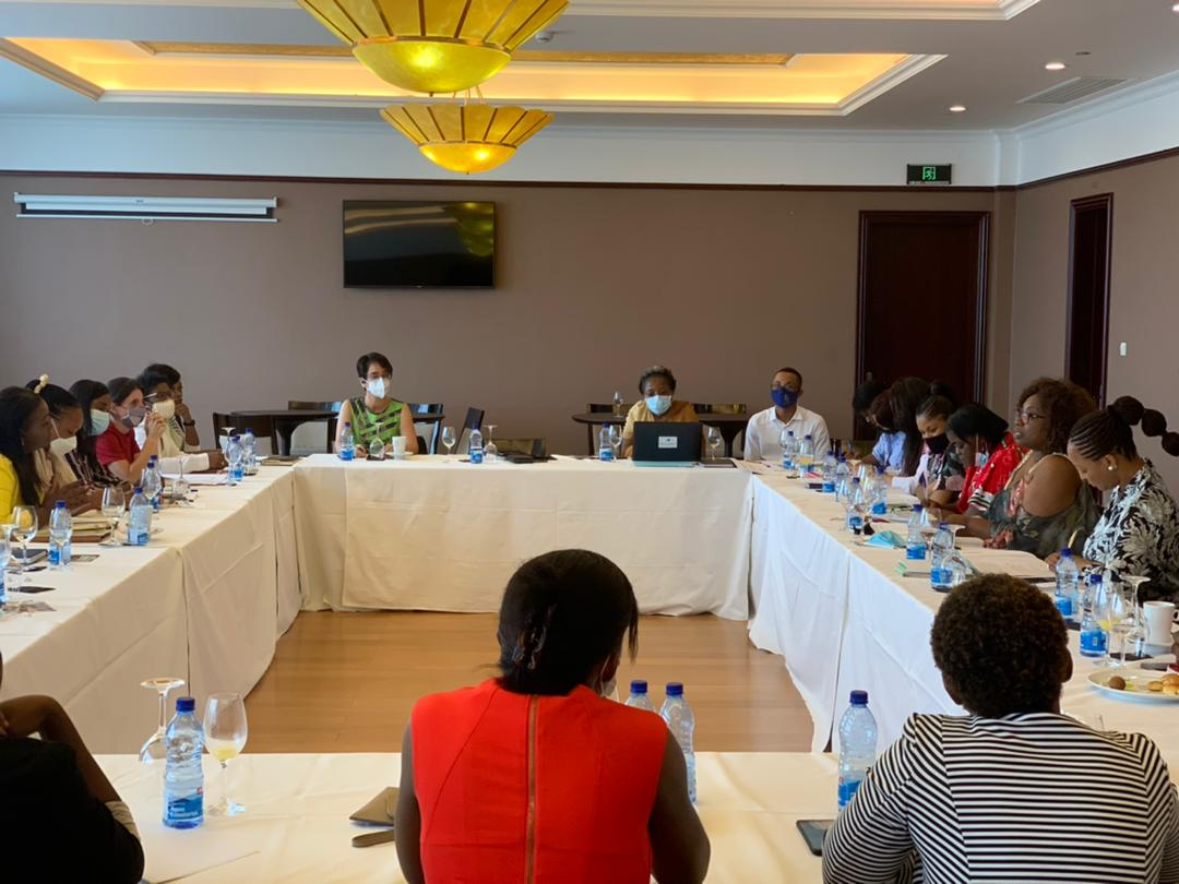 Avanzan los preparativos de cara a la celebración de la Primera Asamblea de Mujeres en Guinea Ecuatorial