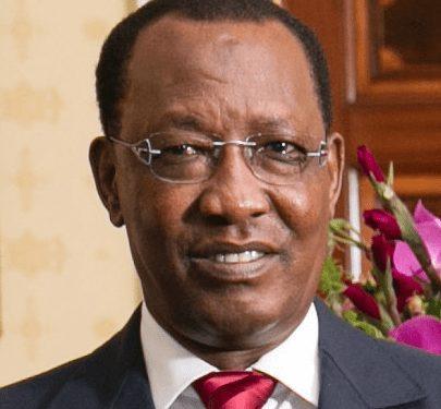 Muere el presidente de Chad Idriss Déby por heridas sufridas en combates contra los rebeldes del FACT en el norte del país