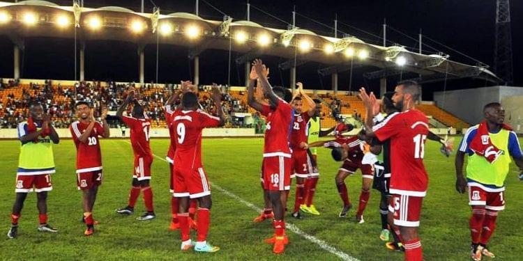 Los emisarios de la FIFA confirman que Guinea Ecuatorial no será descalificada de la CAN Camerún 2022