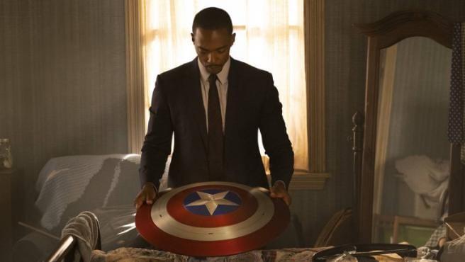 Marvel pone en marcha 'Capitán América 4' con el guionista de 'Falcon y el Soldado de Invierno'