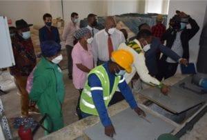 La crisis de agua potable en Malabo podrá ser resuelta el próximo martes