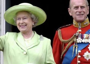 ¡ÚLTIMA HORA!: Muerte del príncipe Felipe, esposo de la reina Isabel II de Inglaterra