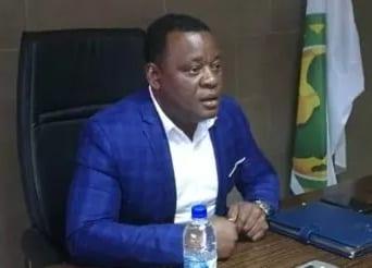Le sale un duro competidor a Gustavo Ndong Edú hacia la presidencia de la FEGUIFUT