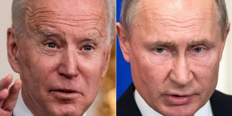 El Kremlin 've con buenos ojos' que Biden, como Putin, quiera un diálogo