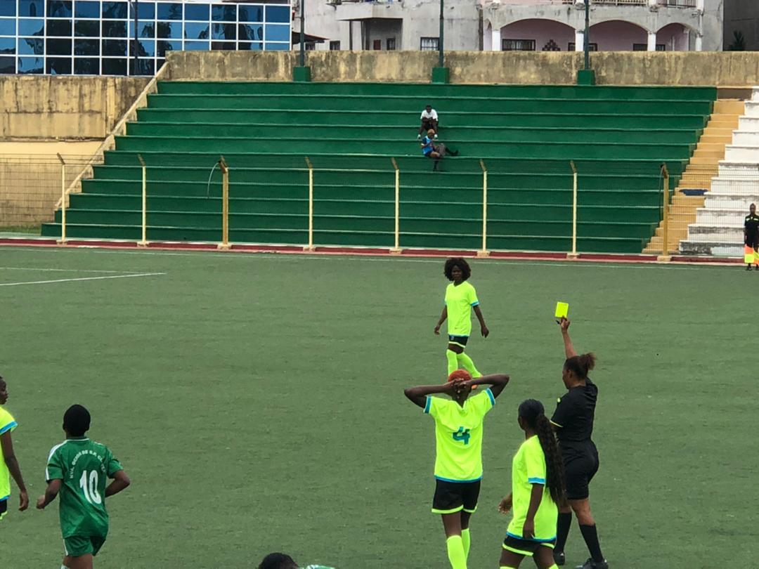 Vuelve la Liga Femenina de Futbol