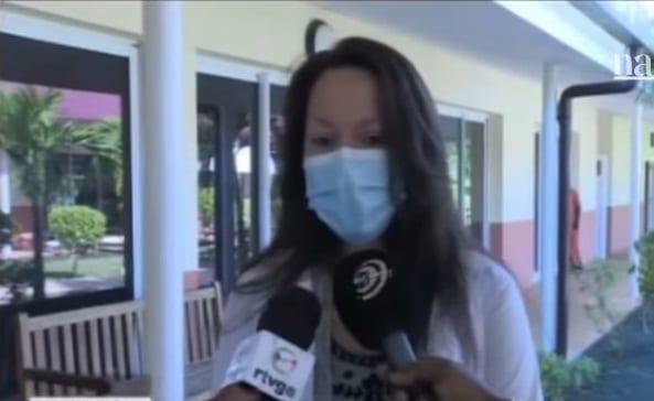 """""""La evolución de los pacientes del 7M dependerá de la propia persona"""": La psicóloga, Olga Lidia Díaz"""
