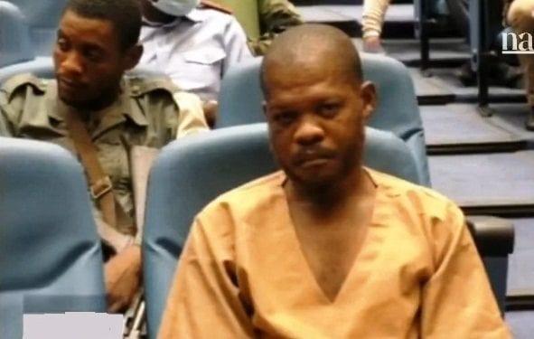 La fiscalía militar pide 54 años de prisión para el agente que mató a su compañero en colinas
