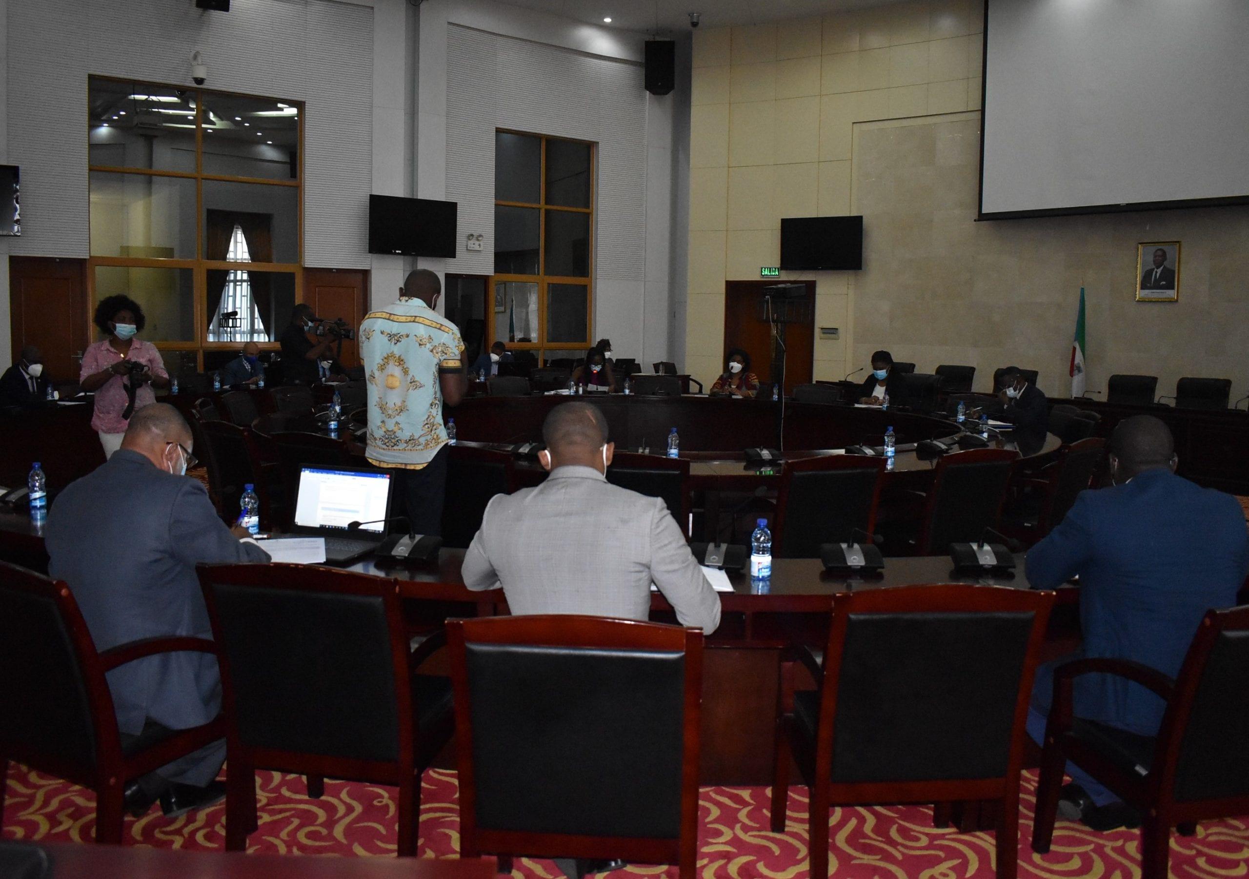 El Comité Técnico de la Mejora del Clima de Negocios apura plazos para el Informe Doing Business 2022