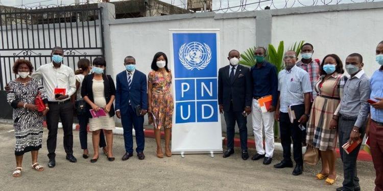 PNUD participa en el proceso de recuperación tras la catástrofe del 7-M