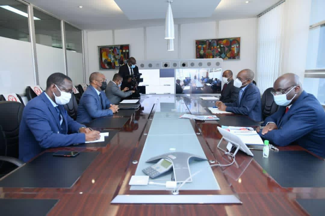 Guinea Ecuatorial liderará la conferencia de Ministros Africanos de Finanzas, Economía y Planificación hasta marzo de 2022