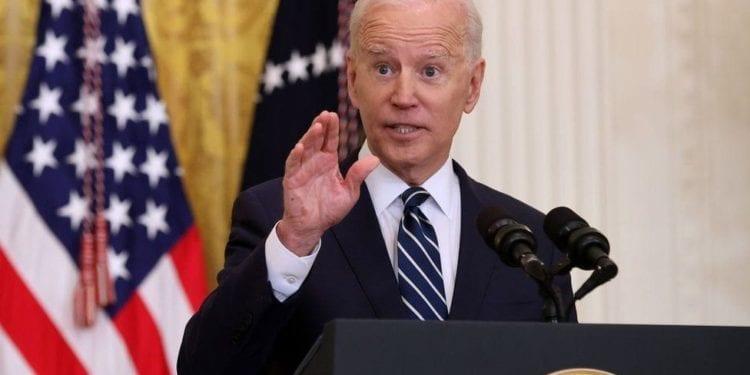Joe Biden da un plazo de 90 días a la CIA para investigar sobre el origen del coronavirus