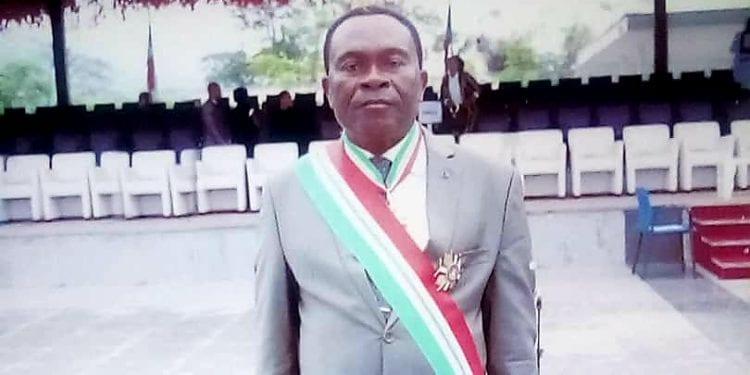 Fallece a los 63 años el General de División, Pedro Ndong Obiang Ngomo