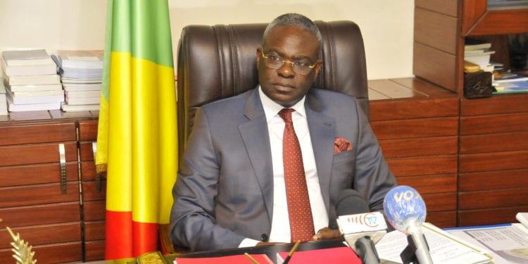 Anatole Collinet Makosso, nuevo Primer Ministro de Congo