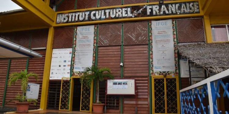El Centro Cultural de Expresión Francesa abre sus puertas con un aforo limitado a 10 personas