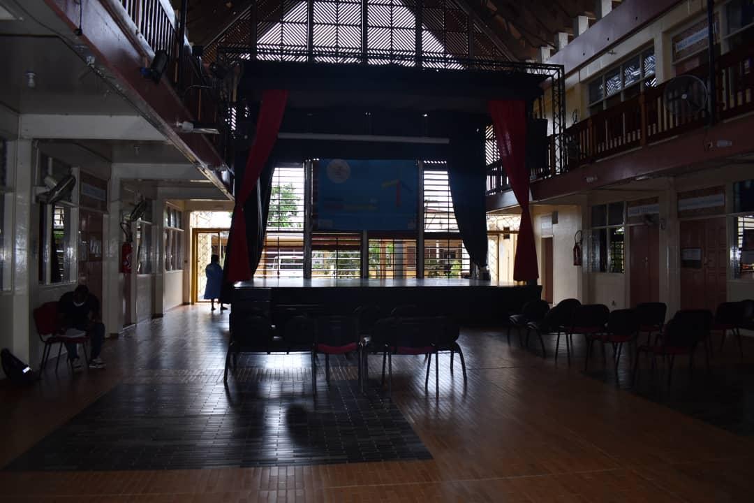 El Instituto Francés de Guinea Ecuatorial abre sus puertas con un aforo limitado a 10 personas